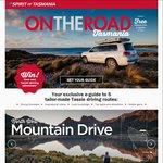 Win a Tassie Driving Adventure Worth $8000 from Spirit of Tasmania