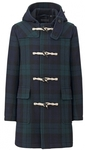 Men Wool Blended Duffle Coat $69.90 Normally $199.90 @ Uniqlo