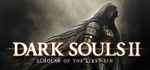 Dark Souls II: Scholar of The First Sin [PC] 75% off on Steam $13.74 AUD