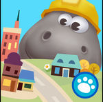 [iOS] Hoopa City App Free (Was $4.49) @ iTunes