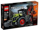 LEGO Technic Claas Xerion 5000 Trac VC $179.10 Delivered (Was $249) @ Target (Online Only)