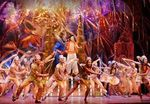 $45 Tickets to Aladdin at Capitol Theatre 2 Hours before Every Show [Sydney]