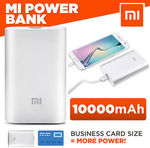Xiaomi 10000mAh Power Bank for $23.92 Delivered from Outbax Camping on eBay
