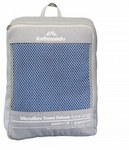 Kathmandu - Microfibre Towel Deluxe XL Clear - Now $25.00 +  AU $10.00 Standard Postage