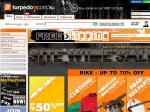 Torpedo 7 - Site Wide Sale (Biking and clothing etc)
