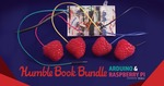 Humble Bundle Arduino and Raspberry Pi book bundles from US$1, $8 or $15 (AU$1.30, $10.40 or $19.50)