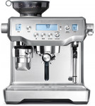 Breville THE ORACLE Manual Espresso Coffee Machine BES980 @ $1782.30 + 3 Months Supply of Coffee Beans Via Redemption @ Binglee