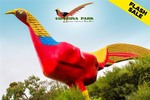Scoopon: Gumbuya Park (Tynong North, Victoria) Day Pass with Unlimited Rides for $10 (Savings of $25)