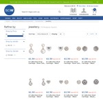 70% off Jewellery @ Big W (Instore and Online)