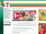 $1 Day Back at 7-Eleven Thursday 16th Sept AND 23rd Sept