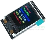5V TFT 1.44-Inch Color LCD AUD $6.15, XH-M291 Digital Voltage Regulator AUD $5.84, Double Channel Step-down Module AUD $11.01