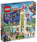 LEGO DC Super Hero Girls Super Hero High School $59 (RRP $99) @ Target