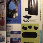 ALDI Special Buys: Noise Cancelling Headphones $39.99 + More
