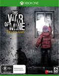 This War of Mine: The Little Ones XB1 $4 (Limited Stock), Just Dance Disney Party 2 XB1 $4, Forza Horizon 2 $9 + More @ EB GAMES