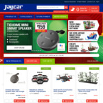 Jaycar Electronics Free Delivery