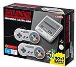 Nintendo Classic Mini: Super Nintendo Entertainment System - $119 + Free Delivery @ Amazon AU