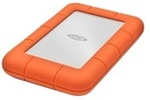 Harris Technology - LaCie Rugged Mini 1TB USB - $119.25 ($109 + $10.25 delivery) - $103.55 Pricematch @ Officeworks