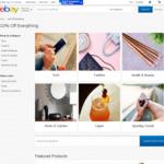 eBay - 10% off Everything Min Spend $50