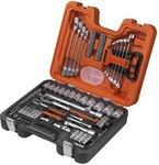Bahco 92 Pc Socket Set- $179 (Was $269) Delivered @ Tools Warehouse