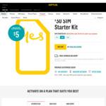 Optus $30 SIM for $5 @ Optus Online Store