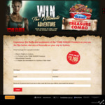 Win a Trip to the Sydney Premiere of Tomb Raider for 2 Worth $3,760 from Cold Rock