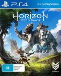 Horizon Zero Dawn $19.95 + $6.95 Standard Delivery or Free Pickup @ The Gamesmen