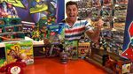 Win Shane's Toy Grab Worth $290 From KidsWB