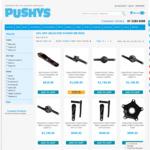 Pushys: 15% off Some Bike Powermeters
