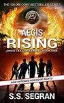 Two Free Kindle eBooks from The Aegis League Series @ Amazon US, AU