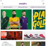 50% off All 2017-18 Soccer Kits - Premier League, La Liga, Serie A (Afterpay Available) @ Football Galaxy