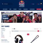 HOLDEN Team Redbull V8 2017 Merchandise 50% off @TeamRedBull