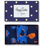 Happy Socks Father's Day Gift Box $15 (Was $50) @ David Jones