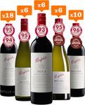 46 Bottle Penfolds Wine Pack + Free Vintec Wine Fridge - $1850 (Normally $3070) @ Dan Murphy's