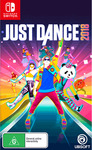 2018 Just Dance for Switch $39.97 @ EB Games