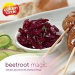 Free Beetroot Cookbook from Heinz-Golden Circle - Download