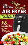 $0 eBook - 100 Healthy Vegan & Vegetarian Air Fryer @ Amazon AU, UK & US