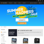 50% off Sale - All XLN Audio Products @ XLN Audio