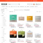 Mini Jumbuk Sleep Cool Wool/Cotton Mattress Protector $149.97 Delivered (Was $249.95) @ Myer