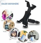 Car Headrest Tablet Holder Swivel Compatible with iPad Mini $9.99+ Delivery (Free with Prime/ $49 Spend) @ Toppersun Amazon AU