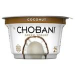 ½ Price Chobani Yoghurt Varieties 170g Pots $1.12 @ Coles