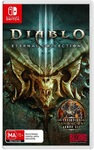 [Switch] Diablo III Eternal Collection $49 @ Big W