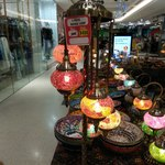 [NSW] (Ozbargain12) 12% off Turkish Mosaic Lamps and Other Handmade Products @ Pacific Square Shopping Centre (Maroubra)