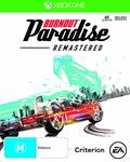 [XB1] Burnout Paradise Remastered $15 + Delivery (Free with Prime/ $49 Spend) @ Amazon AU