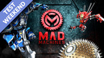 [PC] Free - Mad Machines @ Discord