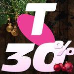 $108.40 for $180 Telstra Prepaid Credit + 150GB to 190GB Bonus Data (Expires 7-13 Months) @ Ausvouchers eBay