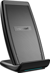 Tronsmart WC05 10W Fan-Cooled Qi Wireless Charging Stand $18.99 US (~$26.35 AU) Delivered @ GeekBuying