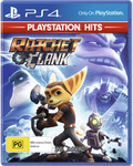 [PS4] Bloodborne, Ratchet & Clank, Little Big Planet 3, Drive Club, Infamous Second Son, Killzone Shadow Fall $17 Each @ Big W