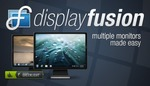 [PC, Steam] DisplayFusion 50% off AUD $24.37 @ Humble Bundle