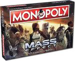 Mass Effect Monopoly $19.01, Skyrim Monopoly $23.01 @ EB Games