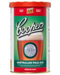 Coopers Home Brew Australian Pale Ale 1.7kg + Coopers Brew Enhancer 1kg - $18 @ Dan Murphy's (Free Membership Required)